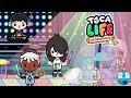 Toca Life: Neighborhood - How Find the secret Rob-o Disco Club??!!