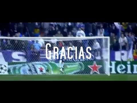 Iker Casillas ● Tribute To A Legend ● Thank You ● Real Madrid C.F (Edited by Villajos)