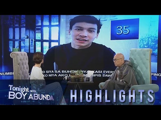 TWBA: Enchong Dee reveals 5 facts that people dont know about Erich Gonzales
