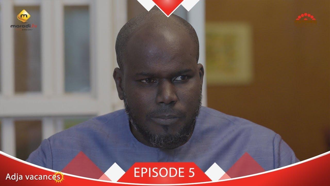 Adja Vacances 2019 Episode 5