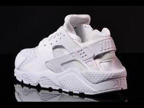 Купить белые кроссовки Nike Air на Aliexpress - YouTube