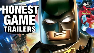 honest trailers batman the animated series