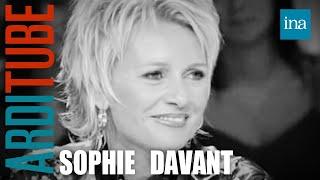 Sophie Davant et Pierre Sled - Archive INA