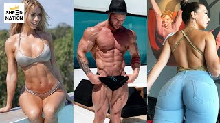 CRAZY AWESOME PEOPLE & MOST INTERESTING ⚡😱 Fitness Motivation 2020 🔥💣