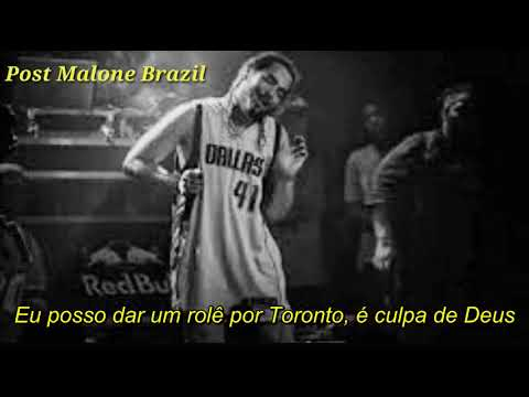 Post Malone, Zuse - On God (Legendado)
