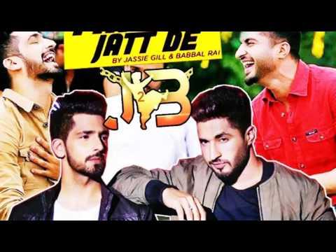 Yaar Jatt De l Jassi Gill l Babal Rai l Audio Song