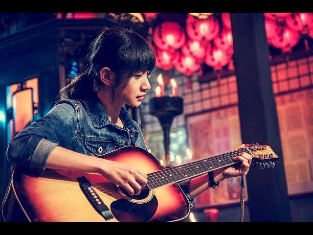 李千娜 Nana Lee-《不曾回來過》電視劇【通靈少女】插曲