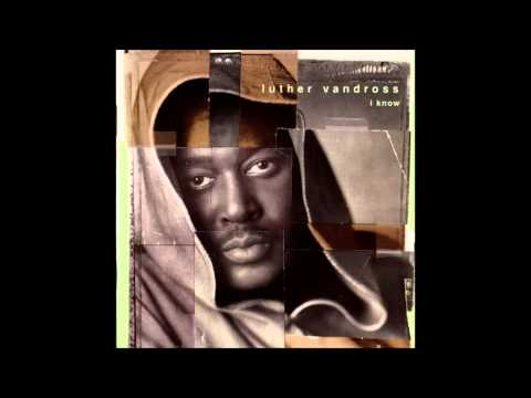 Luther Vandross feat Precise  Get it right