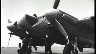 No 604 Squadron RAF Mosquito