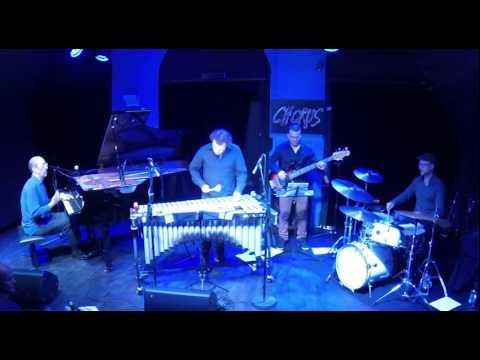 Palermo - Hector Martignon &Friends Quartet @ Chorus (CH)
