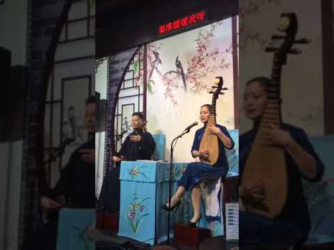 秦淮景Qin huai jing