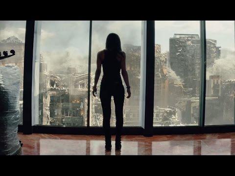 San Andreas (2015) – Official Trailer 3