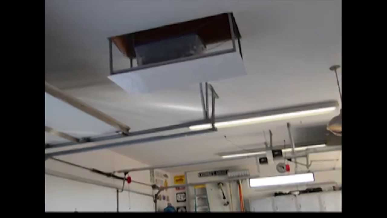 Attic Lift Diy Residential And Commercial Attic Storage Lift Systems Versa Lift