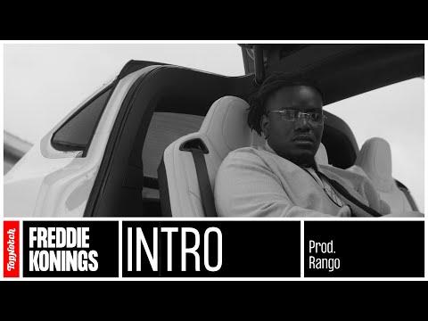 Freddie Konings – Intro
