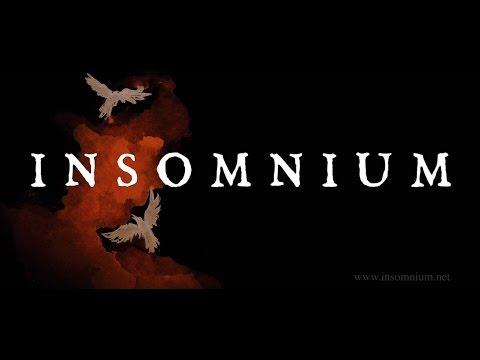Insomnium Revelation subtitulado español