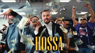 SOSO feat. Duszyn, Alluv - Hossa (prod.S1ND)
