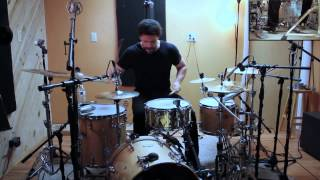 "Travis Orbin - Darkest Hour - ""Violent by Nature"""