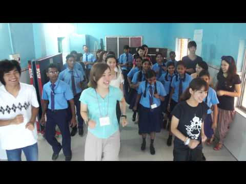 dance in kolkata school
