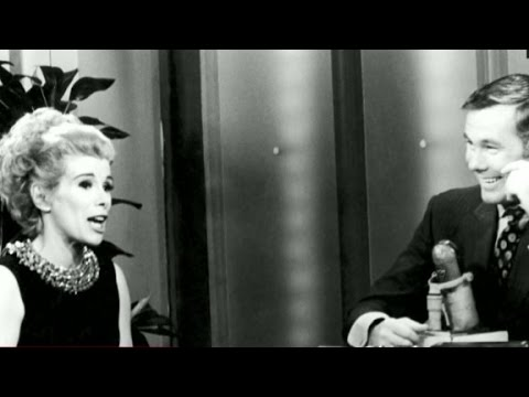 Joan Rivers' 'Tonight Show' legacy