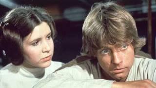 Star Wars Soundtrack I - John Williams - Ben