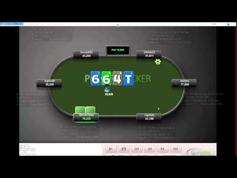 Six Max Poker Tournament Strategy with Andrew Brokos and Daryl Jace