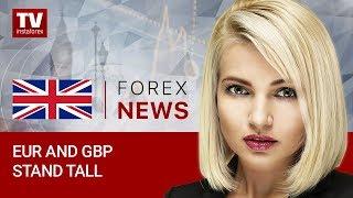 InstaForex tv news: European trade 02.11.2018: EUR, GBP, CHF