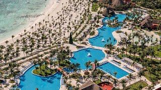 Мексика Barcelo Maya Grand Resort ex Beach обзор отеля