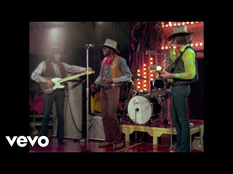 Taj Mahal - Ain't That A Lot Of Love (The Rolling Stones Rock and Roll Circus)