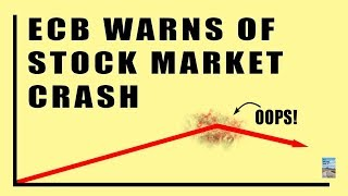 ECB Warns of STOCK MARKET CRASH if Fed Increases Interest Rates!