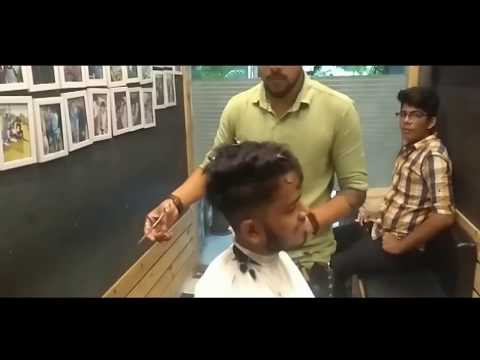 First Haircut Video   New Hairstyle India 2018   Pranay Parmar Hair Studio