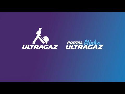 Descubra o novo Portal Minha Ultragaz