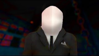 STOP IT SLENDER!! 2 - Slenderman Roblox