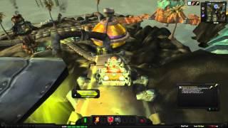 World of Warcraft Quest: Кружим по кварталу (id=14071)