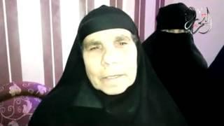 بالفيديو.. زوجة «بطل حريق جازان»: «ماشفش ابنه المولود»
