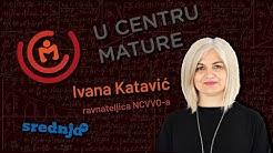 [Podcast] #3 Ivana Katavić | U centru mature s ravnateljicom NCVVO-a