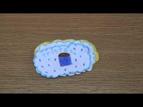 """""""El Monstruo de Colores 2.0"""" proyecto Video Wiki 4°Basico San Marino College"""