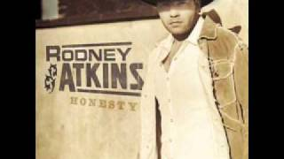 Watch Rodney Atkins Monkey In The Middle video