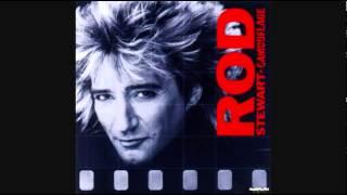 Rod Stewart - Camouflage -  Full Album (1984)