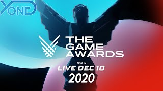 Game Awards 2020 Live Reaction With YongYea