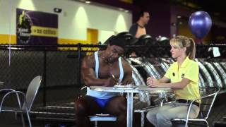 Planet Fitness Commercial Bang Bang | Planet Fitness Membership Application