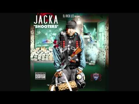 The Jacka - I Live The Life