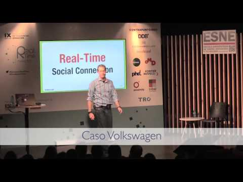 Resumen ponencia David Meerman Scott: Real Time Marketing