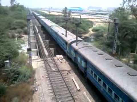 Wdp 4 dehradun express