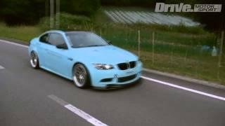 Drift BMW Drive.92M3