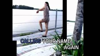 Calling Your Name Again videoke by Richard Carpenters