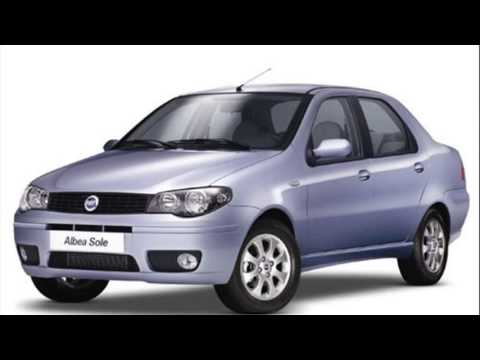 fiat albea 1.3 multijet - youtube