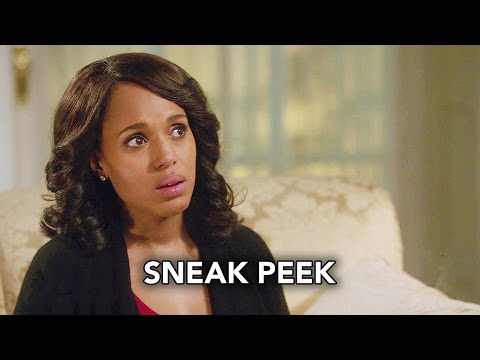 Skandal: 6x10 The Decision - sneak peak #1