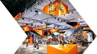Recap of the EICMA 2017 | KTM