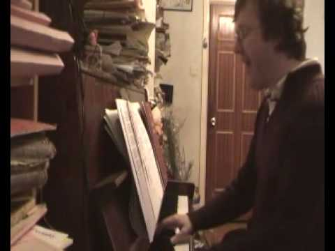 Ronan Murray Video 82