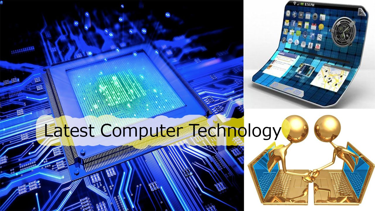 Latest article about computer technology